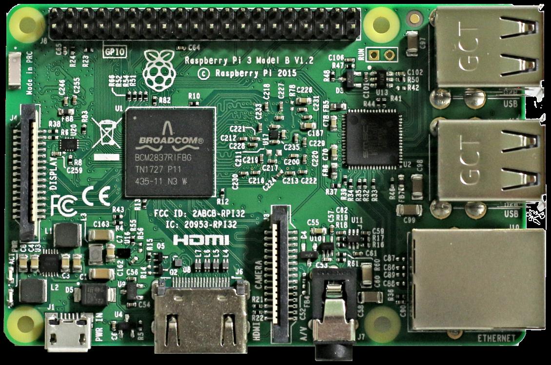 wiki ipfire org - Raspberry Pi 3 Model B